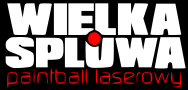Wielka Spluwa - Paintball Laserowy